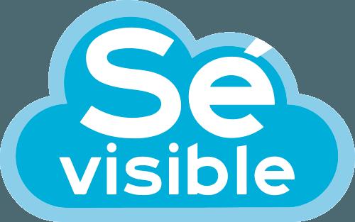 Logo Sévisible