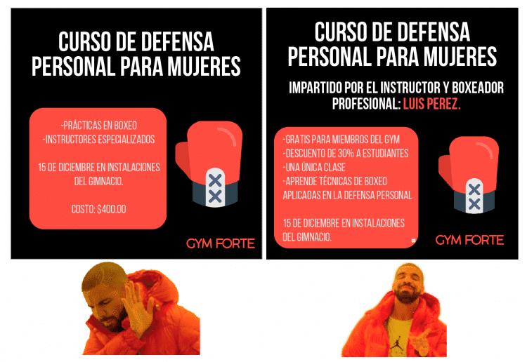 CÓMO CREAR OFERTAS COMERCIALES