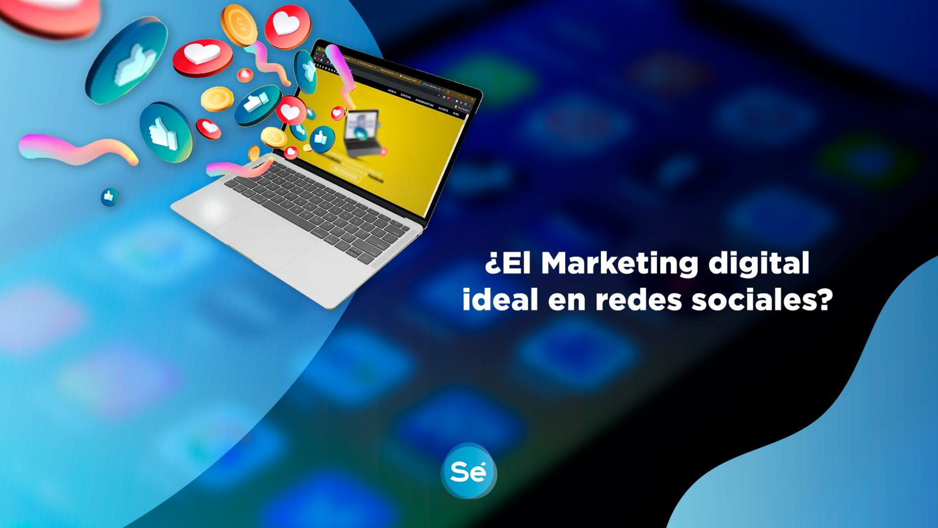 Marketing digital en redes sociales ¿Cuál es la Red para mi?
