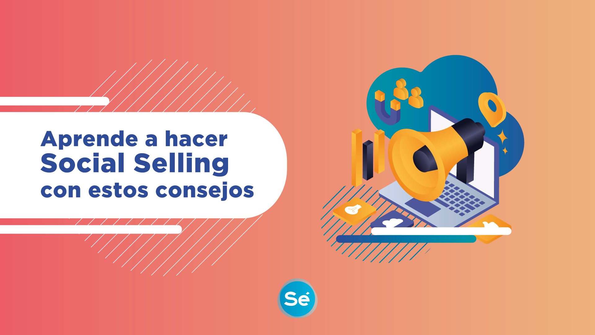 hacer social selling