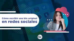 EPISODIO 62 | Cómo escribir una bio original en redes sociales